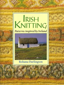 Irish hand knit sweaters - Clatteringford - Bed Linen Supplier