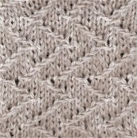 Knittingfool Stitch Gallery : Alpha Stitch List - J